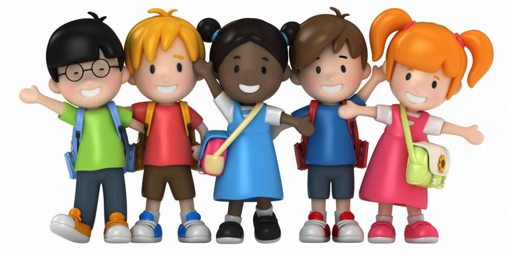 kids-saying-hi-at-daycare