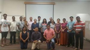 Dr. Amol Dabholkar Seminar
