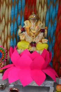 Ganesh Festival 2015