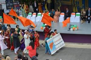 India Day Parade 2016